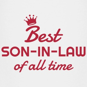 Son-in-law / Son in law / Marriage / Family Shirts - Teenage Premium T-Shirt