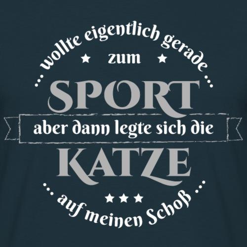 Sportkatze