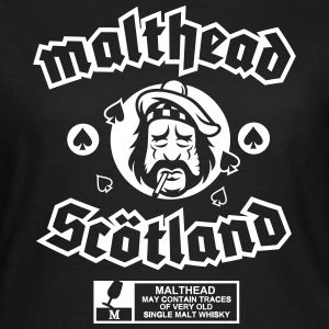 Malthead, new version T-Shirts - Women's T-Shirt