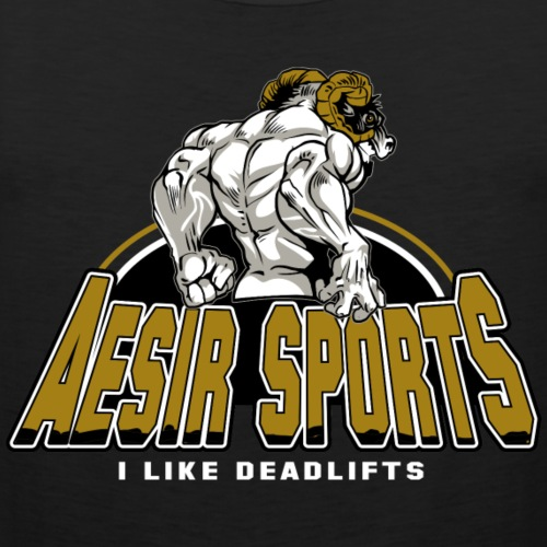 I Like Deadlifts