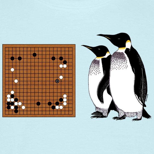 AlphaGo's Shoulder-Hit