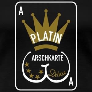 Platin Arschkarte_1