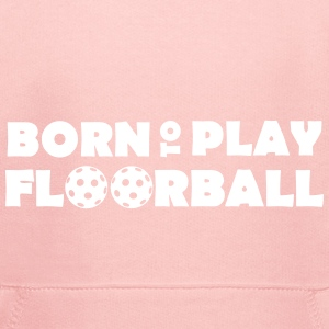 Born to play Floorball Tröjor - Kinder Premium Hoodie