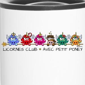 Unicorns Club & Little Pony