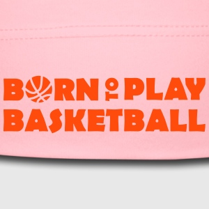 Born to play Basketball Babymössa - Babyhue