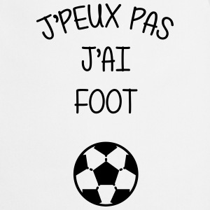 Football / Foot / Footballeur / Footballeuse Tabliers - Tablier de cuisine