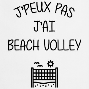 Volleyball / Volleyeur / Volley / Volley-ball Tabliers - Tablier de cuisine