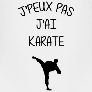 Karate / Karaté / Karatéka / Karateka / Fighter Tee shirts - T-shirt Premium Enfant