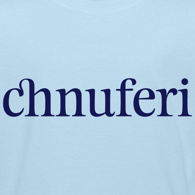 Original Schwarzwald Chnuferi
