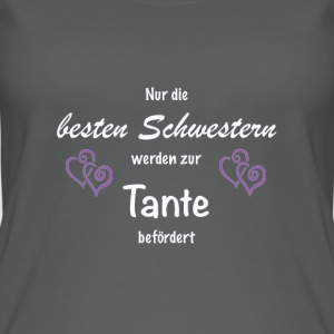 Tante Tops - Frauen Bio Tank Top