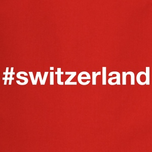 SWIZTERLAND - Cooking Apron