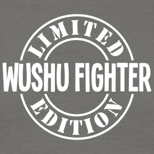 wushu fighter limited edition stamp - Men's T-Shirt