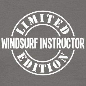 windsurf instructor limited edition stam - Men's T-Shirt