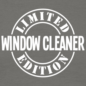 window cleaner limited edition stamp cop - Men's T-Shirt