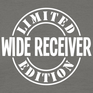 wide receiver limited edition stamp - Men's T-Shirt