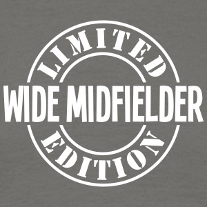wide midfielder limited edition stamp co - Men's T-Shirt