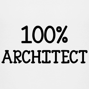Architect / Architecture / Architekt / Architecte Shirts - Teenage Premium T-Shirt