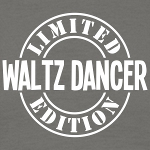 waltz dancer limited edition stamp - Men's T-Shirt