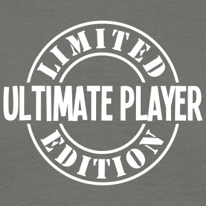 ultimate player limited edition stamp co - Men's T-Shirt