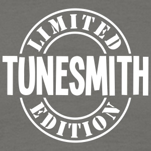 tunesmith limited edition stamp - Men's T-Shirt