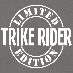 trike rider limited edition stamp - Men's T-Shirt