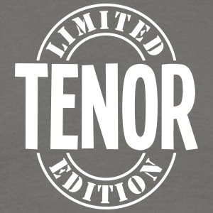 tenor limited edition stamp - Men's T-Shirt