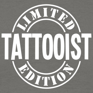 tattooist limited edition stamp - Men's T-Shirt