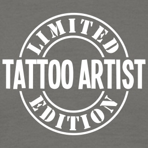tattoo artist limited edition stamp - Men's T-Shirt