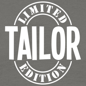 tailor limited edition stamp - Men's T-Shirt