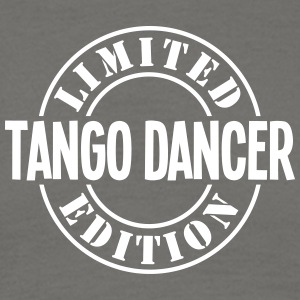 tango dancer limited edition stamp - Men's T-Shirt