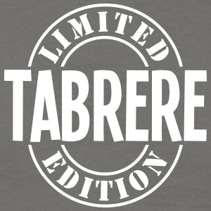 tabrere limited edition stamp - Men's T-Shirt