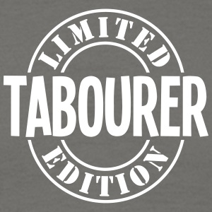 tabourer limited edition stamp - Men's T-Shirt