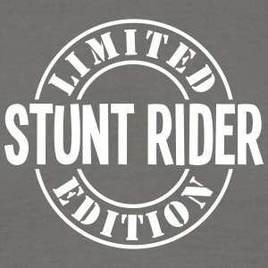 stunt rider limited edition stamp - Men's T-Shirt