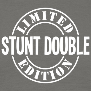 stunt double limited edition stamp - Men's T-Shirt