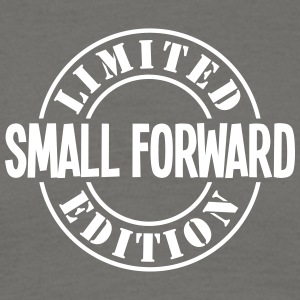 small forward limited edition stamp - Men's T-Shirt