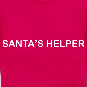SANTA'S HELPER T-Shirts - Women's T-Shirt