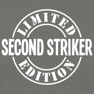 second striker limited edition stamp cop - Men's T-Shirt
