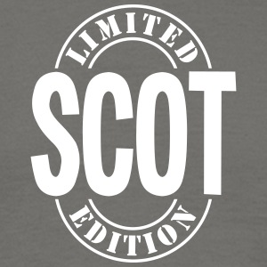scot limited edition stamp - Men's T-Shirt
