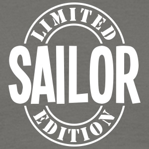 sailor limited edition stamp - Men's T-Shirt