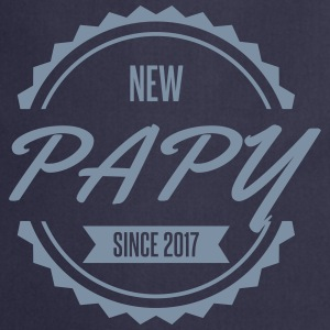 new papy since 2017 Tabliers - Tablier de cuisine