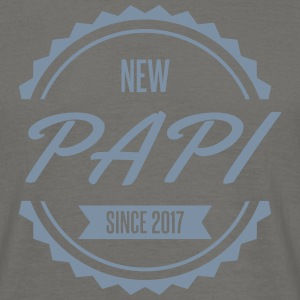 new papi since 2017 Tee shirts - T-shirt Homme