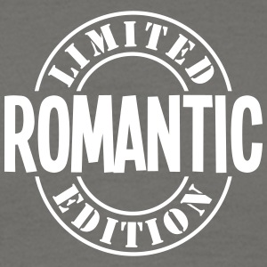 romantic limited edition stamp - Men's T-Shirt