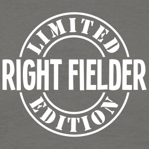 right fielder limited edition stamp - Men's T-Shirt