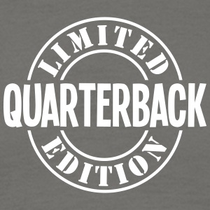 quarterback limited edition stamp - Men's T-Shirt