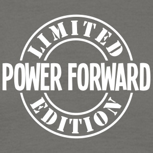 power forward limited edition stamp - Men's T-Shirt