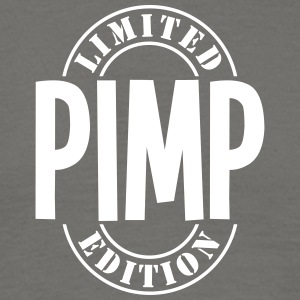 pimp limited edition stamp - Men's T-Shirt