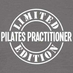pilates practitioner limited edition sta - Men's T-Shirt