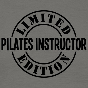 pilates instructor limited edition stamp - Men's T-Shirt
