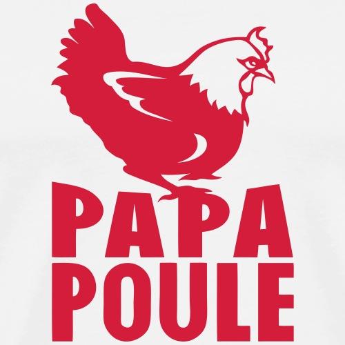 papa poule 1401
