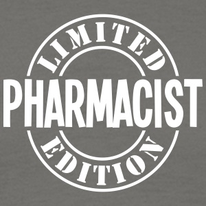 pharmacist limited edition stamp - Men's T-Shirt